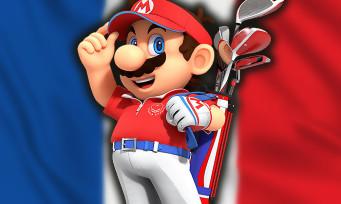 Charts France : Mario Gold sur Switch déloge Ratchet & Clank PS5 de son trône