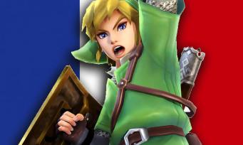 Charts France : Zelda Skyward Sword et F1 2021 chamboulent le Top 5, enfin du changement
