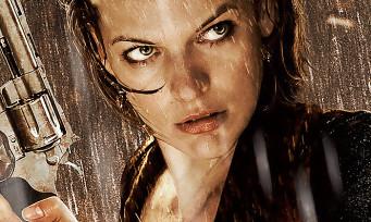 Resident Evil Chapitre Final : la bande-annonce du film en VOST
