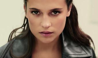 Tomb Raider Le Film : le scénario a fuité sur Instagram !