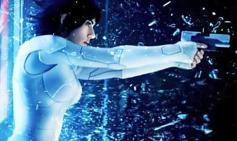 Ghost in the Shell : découvrez la sublime scène d'ouverture du film