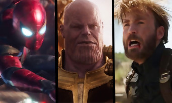 Avengers Infinity War : notre analyse du trailer où Thanos s'impose