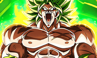 Dragon Ball Super Broly : voici un extrait du film en VF