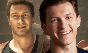 Uncharted : selon Tom Holland, le film correspondra aux attentes des fans