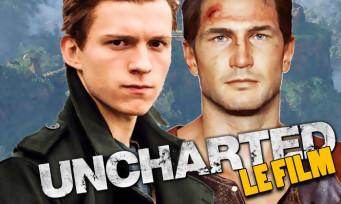 Uncharted : le tournage du film avec Tom Holland a-t-il enfin démarré ? Sony dément