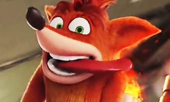 Crash Bandicoot : un film en conception chez Sony Pictures !