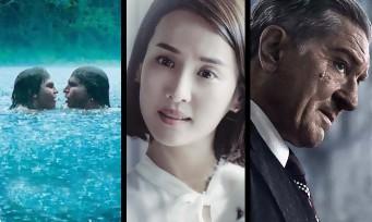 Cinéma : Hideo Kojima révèle ses 5 films préférés de 2019