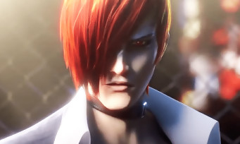 The King of Fighters Awaken : un nouveau film d'animation pour les fans
