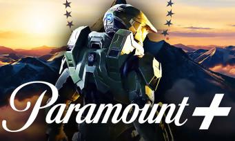 Halo : Showtime c'est fini, la série télé part chez Paramount+