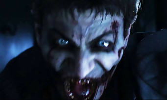 Resident Evil Infinite Darkness : enfin une 1ère bande-annonce horrifique