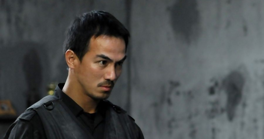 Le prochain film sera gore, avec une grande première — Mortal Kombat