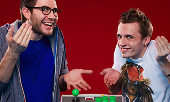 Cyprien Gaming Show : le replay du spectacle au Grand Rex !