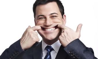 Jimmy Kimmel menacé de mort après avoir moqué YouTube Gaming