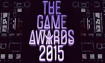 Game Awards : une date pour l'édition 2015