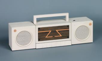 Zette System : une console rétro avec plus de 10000 jeux et un projecteur