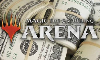 Magic The Gathering Arena mise sur l'esport, 10 millions de dollars à la clé