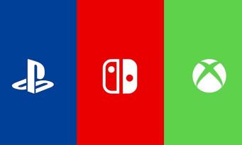 Sony, Microsoft et Nintendo unis contre les taxes douanières