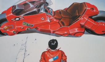 Akira : une série animée et un remaster 4K pour le manga