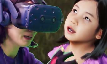 Ils recréent sa fille décédée grâce à la réalité virtuelle, le bad buzz