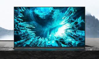 Sony : le ZH8 avec son grand écran 8K HDR va bientôt sortir en France