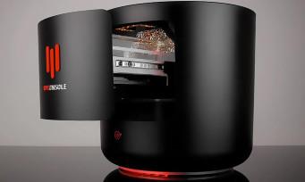 Console KFC : elle va vraiment sortir, elle est même + puissante que la PS5
