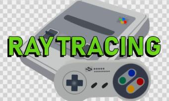 Du Ray-Tracing sur Super NES, un développeur de jeu a réussi à le faire !