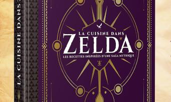 Gastronogeek : le crowdfunding de son livre de recettes Zelda fait un carton