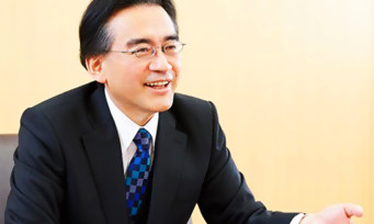 Ainsi parlait Iwata-San : le livre à l'ancien Président de Nintendo arrive en France, tous les détails