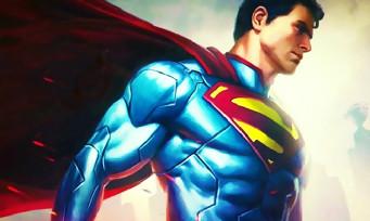 Undefeated : un Superman en open world créé par un seul développeur japonais, le