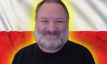 David Jaffe (God of War, Twisted Metal) est parti développer des jeux en Pologne