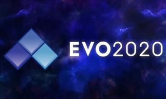 EVO Online 2020 : les 1ères infos sur l'édition digitale de l'événement