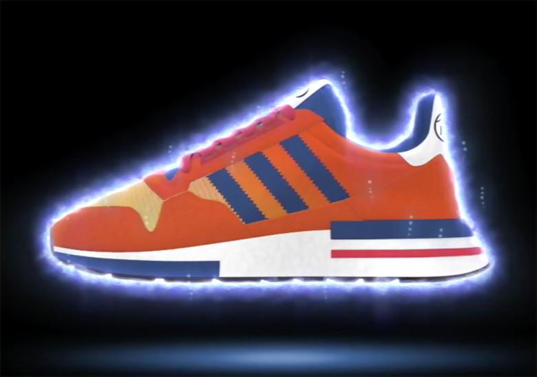 adidas chaussures dbz