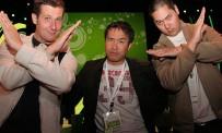 E3 09 > Reportage Jour #00