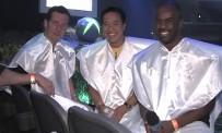 E3 2010 > Reportage conférence Microsoft Kinect