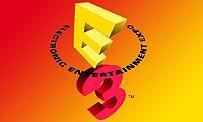 Reportage spécial E3 09 : Jour #02