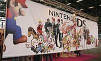 Japan Expo 06 : Stand Nintendo