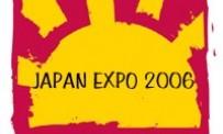 Japan Expo 06 : Sushi quiz, cosplay et interviews
