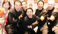 Japan Expo 2010 - Emission spéciale Jour #01