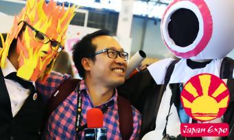 Japan Expo 2016 : la chasse aux cosplays les plus cheulous du salon