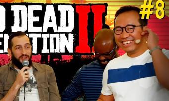 L'ÉMISSION JEUXACTU #08 : exclu Red Dead 2, Fallout 76 décevant (?) et Let's Pla