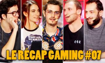 Le Récap' Gaming #07 : quiz sur les phrases célèbres dans le jeu vidéo