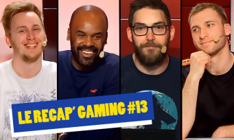Récap' Gaming #13 : PlayStation et Xbox ensemble, pour contrer Google