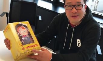 """Wootbox : notre unboxing de la Wootbox """"Murder"""" de janvier 2017 !"""