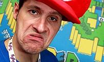 Marcus a dit : Mario part en live !