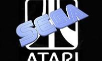 Stands Sega & Atari