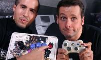 Marcus VS le public du MGS 2009 (Street Fighter IV)
