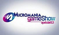 Micromania Game Show 2012 : la vidéo au Max Linder
