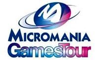 Micromania Games Tour