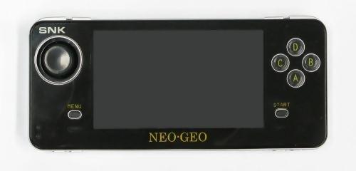 NeoGeo Pocket 2