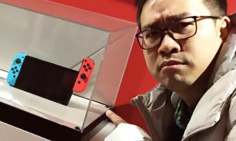 Nintendo Switch : on teste la console et tous ses accessoires !